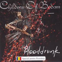 CD Rock: Children of Bodom - Blooddrunk - Muzica Rock