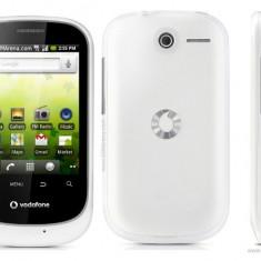Folie ecran protectie calit germana - Vodafone Smart - Folie de protectie