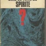 Cine se teme de spirite?-Allan-Schiff-Kramer (spiritism-parapsihologie);Ed Politica;1973 (XC0023) - Carte paranormal