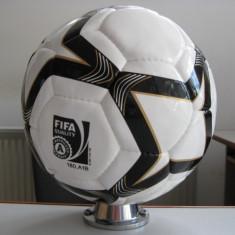 MINGE MINGI FOTBAL NEXO BRILLIANT PENTRU TERENURI DURE - Minge fotbal Nexo, Marime: 5, Gazon
