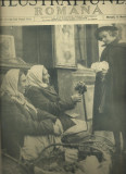 Revista Ilustratiunea Romana 1935