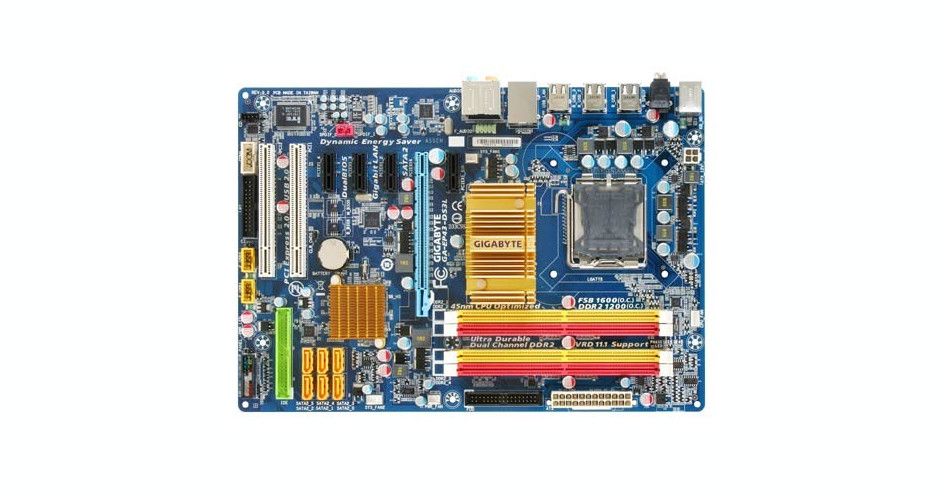 DOWNLOAD DRIVERS: GIGABYTE GA-945GCM-S2C INTEL VGA X32