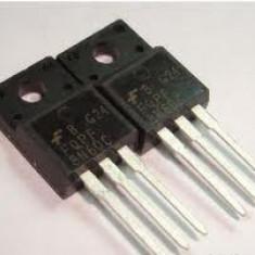 FQPF8N60C