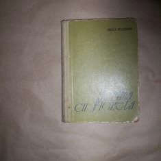 Scrima cu floreta-Angelo Pellegrini - Carte sport
