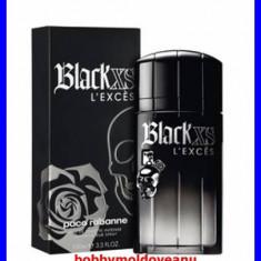 PARFUM BARBAT PACO RABANNE BLACK XS LEXCES100ML - Parfum barbati Paco Rabanne, Altul