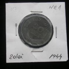 CMR1 - 20 LEI 1944 - Moneda Romania