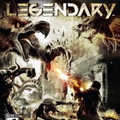 Legendary xbox accept schimburi cu jocuri de xbox /ps3