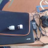 Vand/Schimb laptop acer aspire 5517, Diagonala ecran: 15