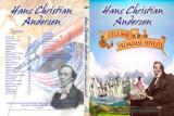 Andersen - Cele mai frumoase povesti - Vol 1 - 48 de povesti pe un cd MP3