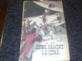 Jules Verne - De la pamant la luna - 1958 - colectia Cutezatorii