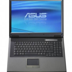 LAPTOP ASUS F7F Perfect functional, Intel Core 2 Duo, Diagonala ecran: 17, 3 GB, 500 GB, Windows 7