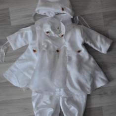 Rochita botez fetita - Trusou botez