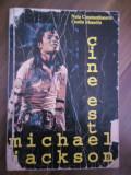 Cine este Michael Jackson? - Nelu Constantinescu, Costin Manoliu