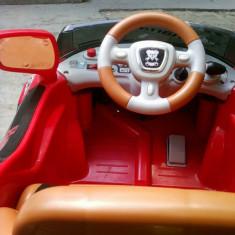 Masinuta electrica Audi 2018 - Masinuta electrica copii