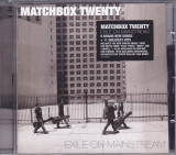 CD Rock: Matchbox Twenty - Exile on Mainstream