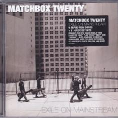 CD Rock: Matchbox Twenty - Exile on Mainstream - Muzica Rock