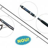 Lanseta fibra de carbon Baracuda Competition 3,6 m din 2 bucati 3,25 LBS