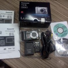 Vand aparat foto Panasonic TZ 6 impecabil - Aparat Foto compact Panasonic