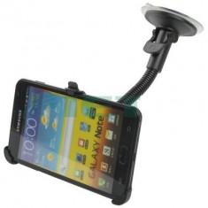Suport + incarcator auto original Samsung Galaxy Note i9220 N7000 - Suport auto