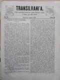 Transilvania , Foaia Asociatiunii transilvane pentru literatura romana si cultura poporului roman , Brasov , nr. 15 , 1870
