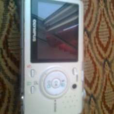 50 RON !!!!CAMERA DIGITALA OLYMPUS IR-300 - Aparate foto compacte