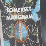 IAZUL -SOMERSET MAUGHAM, 1986