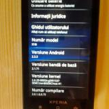 Vand Sony Ericsson Xperia x10i 8GB ! - Telefon mobil Sony Ericsson, Single SIM, Smartphone, Touchscreen, Android OS