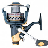 Mulineta Master Carp U3 Baracuda - Capacitate: 0, 40mm/220m