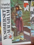 TRIUMFUL DRAGOSTEI -W.S.MAUGHAM, 1992