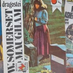 TRIUMFUL DRAGOSTEI -W.S.MAUGHAM