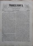 Transilvania , Foaia Asociatiunii transilvane pentru literatura romana si cultura poporului roman , Brasov , nr. 14 , 1870
