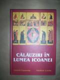 Calauziri in lumea icoanei - Leonid Uspensky , Vladimir Lossky