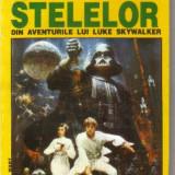 George lucas - razboiul stelelor ( sf ) - Carte SF