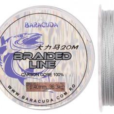 Fir textil Baracuda 20m diferite grosimi - Fir Pescuit