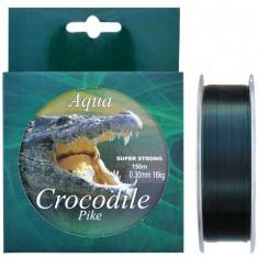 Nylon Aqua Crocodile Pike 150m - Fir Pescuit
