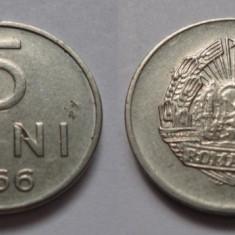 5 bani 1966, Fier