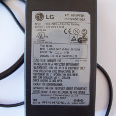 INCARCATOR PSCV450106A LG . 100-240V, 24V-1, 875 A