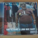 Fatboy Slim - You've Come A Long Way, Baby - Muzica Dance, CD