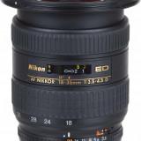 Nikon 18-35mm 3.5-4.5 ED Full Frame