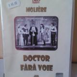 Doctor fara voie  - Teatru (DVD)