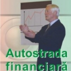 Brian Tracy - Autostrada finaciara (audiobook)