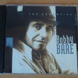 Bobby Bare - Essential Bobby Bare