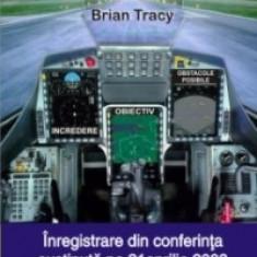 Brian Tracy - Planul de zbor (audiobook)