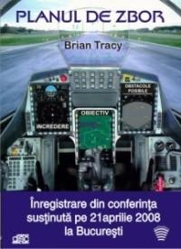 Brian Tracy - Planul de zbor (audiobook) foto