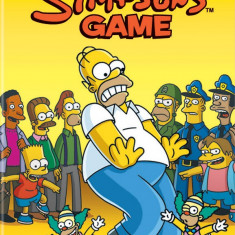 The Simpsons --- PSP - Jocuri PSP Electronic Arts, Role playing, 12+, Single player