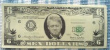 6 (SEX) DOLLARS , USA