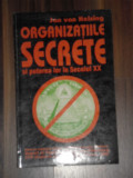 Organizatiile secrete si puterea lor in Secolul XX - Jan van Helsing, Alta editura