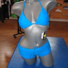 COSTUM BAIE BODY GLOVE NEW SUMMER - Costum de baie Body Effect, Marime: S, Culoare: Albastru, Doua piese