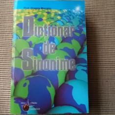 Dictionar De Sinonime Dragos Mocanu carte - Dictionar sinonime
