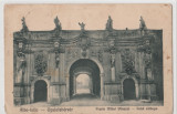 B71454 Alba Iulia Gylafehervar Poarte Mihai Viteazul Felso varkopu
